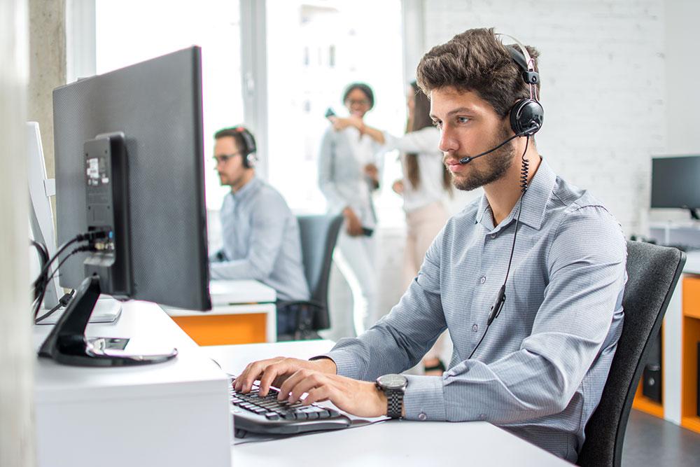 services, DAS & Telco Services