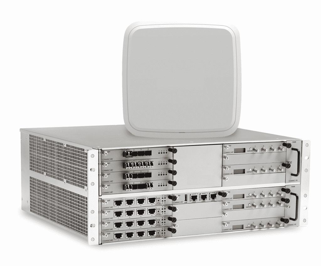 Active DAS, Active DAS vs Passive DAS – Distributed Antenna System Topology